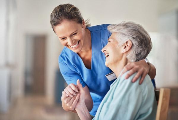 Le développement des soins palliatifs en France