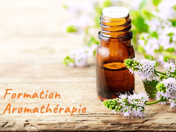 Aromathérapie – nos soignants se forment